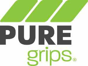 pure grips 33golflab