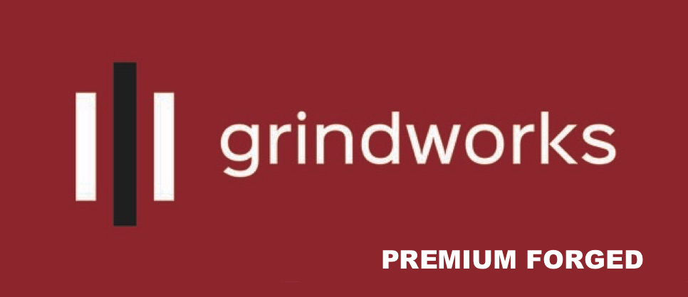 grindworks 33golflab