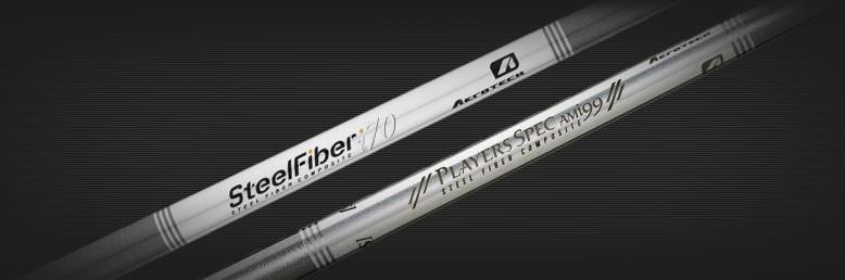 steelfiber 33golflab